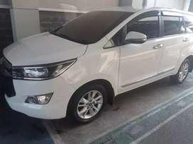 Innova V matik diesel asli P tgn 1 putih