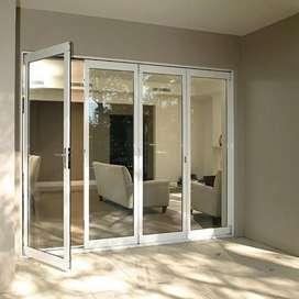 Alimunium furniture door window everything