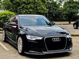 Audi A6 2.0 TFSI tahun 2012