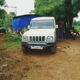 Mahindra Bolero 2006 Diesel 2006