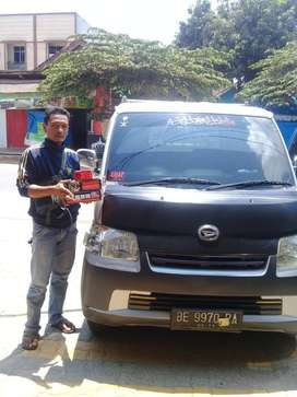 COBA Pasang BALANCE DAMPER Dijamin Mobil Makin STABIL Boss, Buktikan