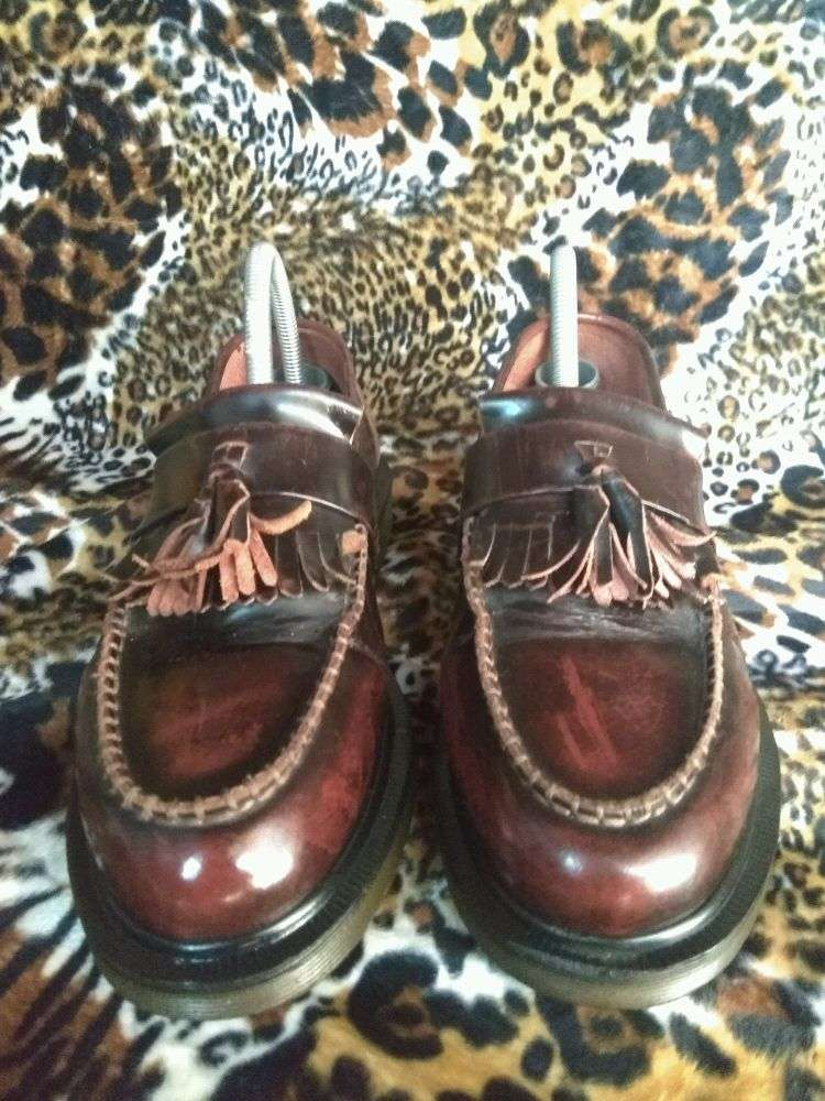 dr martens Adrian made in Thailand 0