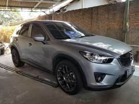 MAZDA CX-5 GT MATIC 2012.DP MURAH 22JT