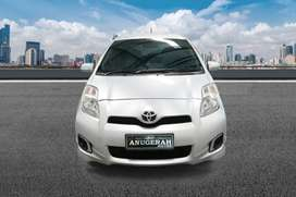 Toyota Yaris E MT 2013