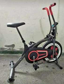 Platinum bike alat fitness setatis dinamis/SOLO FITNESS CENTER