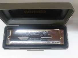 Hohner special 20 Progressive + learning book