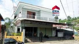 Dijual rumah besar dan bagus di Pakowa wanea harga nego