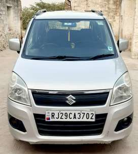 Maruti Suzuki Wagon R 1.0 2014 Petrol 720000 Km Driven