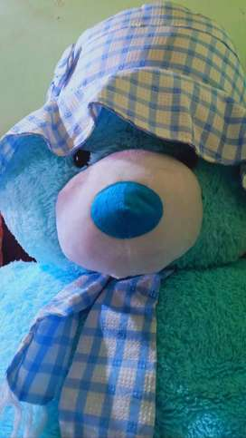 Big big big teddy bear for kids