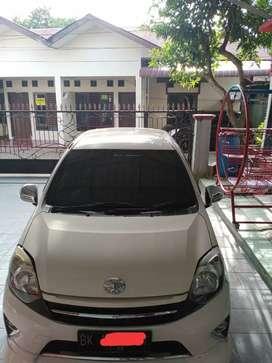 Toyota Agya TRD Matic