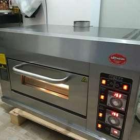 Oven getra 1 deck 1 tray rfl-11ss bergaransi resmi