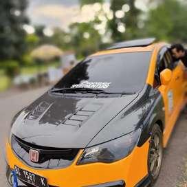 Honda civic Spesial Editions