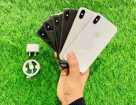 iPhone X - 64 & 256 GB - price in description - fix - complete all