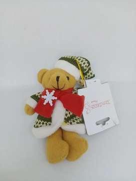 Boneka Beruang Topi