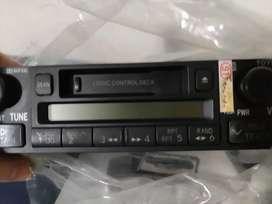 Jadul tape mobil kaset