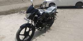 Good Condition Hero Honda  Glamour Drs with Warranty |  2431 Delhi