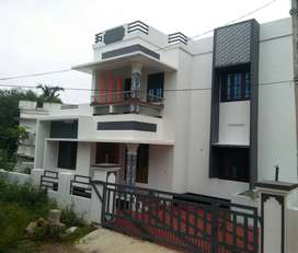 A NEW 4BHK 2100SQ FT 5CENTS HOUSE IN THIROOR,THRISSUR