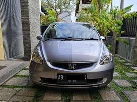 Honda Jazz GD3 I-DSI MANUAL th 2005 ISTIMEWA, TANGAN PERTAMA PRIBADI.