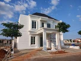 Kedaton Mansion Rumah Termewah Semarang Barat Dekat Bandara