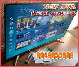 "QUALITY check New DIGITAL AIWA 40"" Full Fhd Pro LEDTV"
