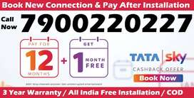 Booster Tata Doco Sky Mo - All All India COD Available