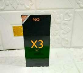 Pocophone x3 6/64 wow bgt