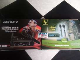 Mic wireless Ashley / pv