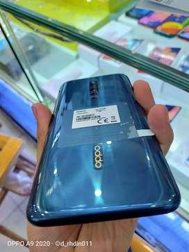 OPPO RENO 2F Ram 8GB/ Rom 128GB