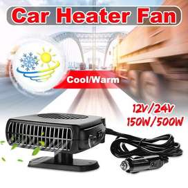 Car Vehicle Heating Cooling Heater