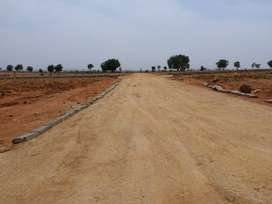 Buy farm plot near Ramoji film city as an investment