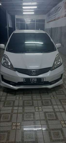 Honda Jazz RS 2012 DP 21 JUTA