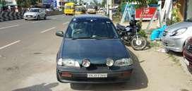 Maruti Suzuki 1000, 1993, LPG