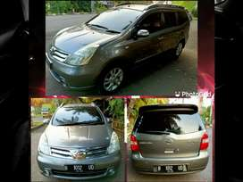 2012 Nissan Grand Livina 1.5 Ultimate Automatic