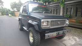 Daihatsu feroza th 1994