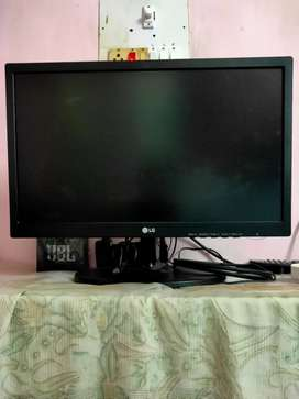 Computer (Monitor) LED 47 cm