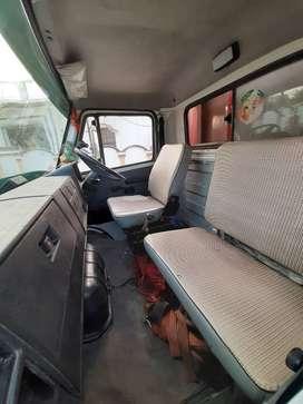 Tata 407 pick up