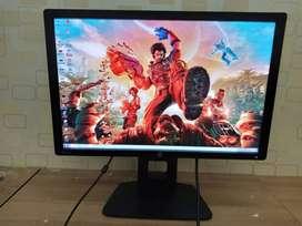 Monitor FHD HPZ24i IPS LED cocok GAMING design Editing 2nd 24 Inc
