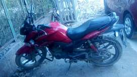 Very good mileage, nice color, p.c papers,complete  papers