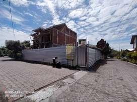 Kode : RSB 41 #Rumah Cluster Baru 2 Lantai Siap Bangun di Prawirotaman