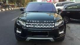 Range Rover Evoque Si 2013 / 2014 TERMURAH se-Indonesia PAJERO 2018 19