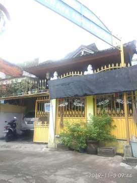 Rumah lantai 2 Tegal Buah padang sambian