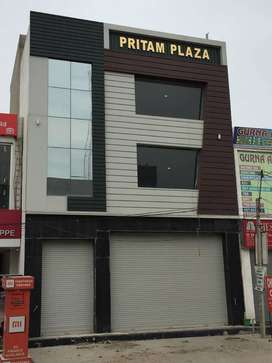 2600 sqft  commercial area for rent at Bhadson road, Patiala