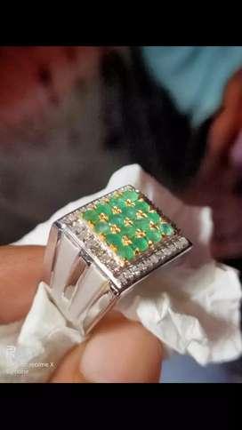 cincin full berlian