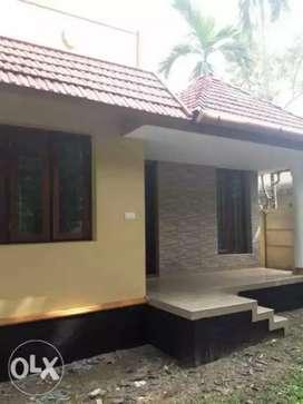 Cheria Pilly New House