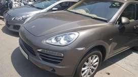 Porsche Cayenne Diesel, 2012, Diesel
