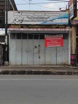 Disewakan Ruko Exclusive dan Strategis di Purwokerto