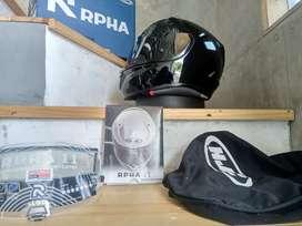 HJC RPHA 11 BLACK