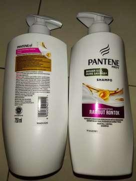 Pantene shampo 750 ml