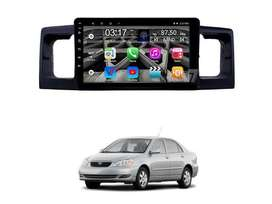 Corolla 2005-2008 andriod lcd tablet
