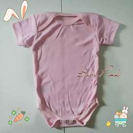Jumpsuit bayi new born